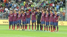 All news about the team, ticket sales, member services, supporters club services and information about Barça and the Club Fc Barcelona, Athlete Quotes, Best Football Team, Win Or Lose, Professional Football, Best Player, Lionel Messi, Champion, Soccer
