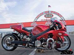 2001 Suzuki GSX-R1000 | Hot Pursuit | Super Streetbike