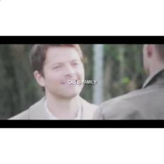 """It? It's not an it....""  ""It's cas.""  (My audio) (Tag a destiel trash can)"