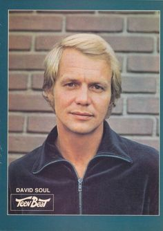 12. Don't Give Up On Us, David Soul 1 Week