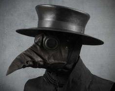 plague doctor gas mask at DuckDuckGo Plauge Doctor, Leather Toms, Plague Doctor Mask, Black Plague Doctor, Plague Dr, Doctor Costume, Geniale Tattoos, Drawing Tips, Halloween Ideas