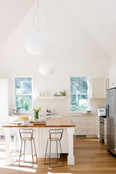 Discover how you can get the look and feel of a country style kitchen with this gallery of our top pick of country...
