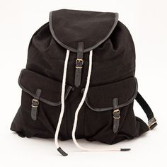 Backpack Black now featured on Fab.