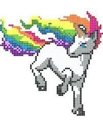 Résultat De Recherche Dimages Pour Pixel Art Facile Disney