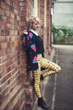 Photographer: Bonnie Cee (Website) (Blog) Model:...