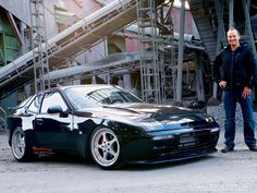 Porsche 944 #9