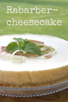 Vardagspärlor & småstjärnor: Godaste kakan