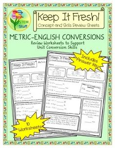 ... Conversion on Pinterest | Metric Conversion, Metric System and Lab