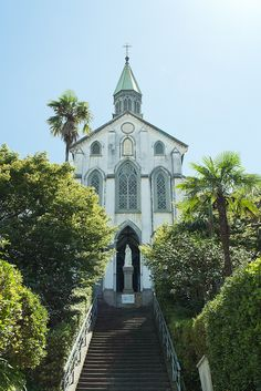 Ouratenshu-do, Nagasaki, Japan 日本 長崎県 大浦天主堂
