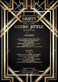 Find Vector Retro Pattern Vintage Party stock images in HD and millions of other royalty-free stock photos, illustrations and vectors in the Shutterstock collection.