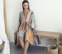 Exklusive Designer Damenmode im Onlineshop kaufen | SAILERstyle Designer, Kimono Top, Shops, Women, Fashion, Ladies Day Dresses, Clothing, Moda, Tents