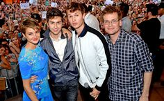 'The Fault in Our Stars' concert event: Watch it here!   EW.com