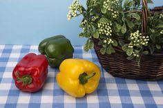 Vegetable Basket . #Healthy Basket #Vegetable basket #Healthy #Basket #Wicker Basket#Bell pepper Vegetable Basket, Still Life Photos, Bell Pepper, Basket Ideas, Flower Basket, Gift Baskets, Wicker, Food Photography, Stuffed Peppers