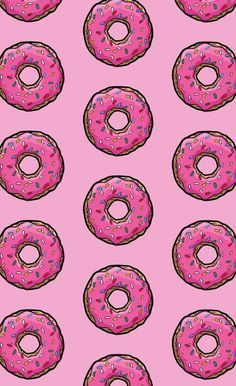 Wallpaper donut                                                                                                                                                                                 More