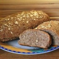 Bread Bun, Banana Bread, Recipes, Fitness, Brot, Ripped Recipes, Cooking Recipes