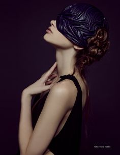 All Black Everything, Editorial Hair, Hairdresser, Montreal, You Got This, Marie, Boutique, Beginning Sounds, Photography