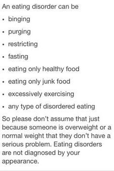 I have Binge Eating Disorder, and I take Adderall to control my urges or else I will consume the entire kitchen ~ even if I'm truly not hungry. This is an integral part of an eating disorder problem. It's based on emotional (usually traumatic) issues but part of the source can also be biochemical.