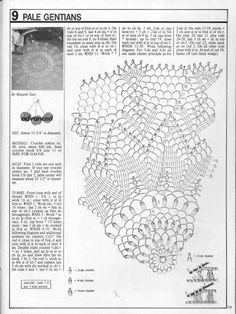 Decorative Crochet Magazines 15 - Gitte Andersen - Álbuns da web do Picasa