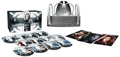 X-Men - La Collezione Completa (Limited Cerebro Edition) (9 Blu-Ray+3 DVD+Elmo) 20th Century Fox http://www.amazon.it/dp/B00KBM0052/ref=cm_sw_r_pi_dp_mo-lwb0VJ2CSN