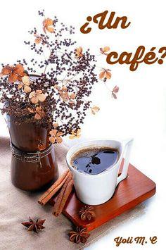 Mmmm k rico cafe!!!!