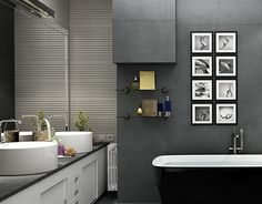 """Check out new work on my @Behance portfolio: """"Various bathroom"""" http://be.net/gallery/33312917/Various-bathroom"""