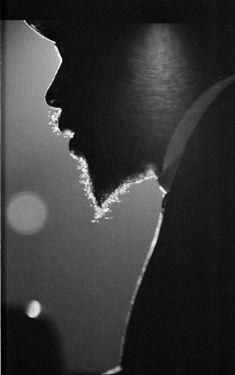Thelonius Monk (1917-1982) - American jazz pianist and composer - Photo John Bulmer, 1960
