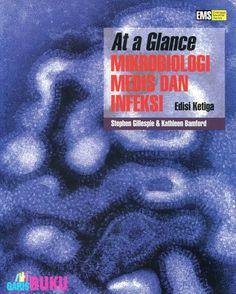 MIKROBIOLOGI  MEDIS  | Toko Buku Online GarisBuku.com | 02194151164 - 081310203084
