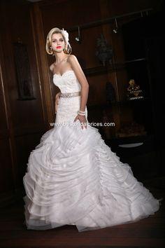 Impression Wedding Dresses 91621