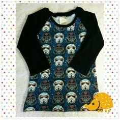 Woman's small shirt, $30