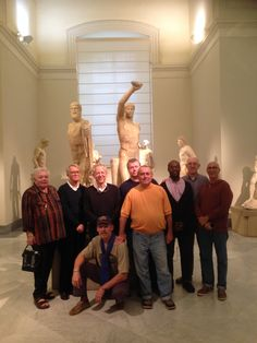 Ancient Greece was one of the great gay cultures, and if you know where to look, there is a lot to gay history in Greece today!