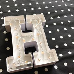Heidi Swapp Marquee Love 174 Letter Kit Home Decor