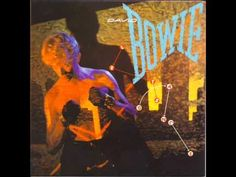 David Bowie - Let's Dance (Album Version)