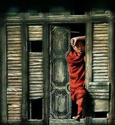 Tibet window