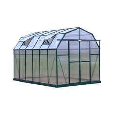 Grandio Elite DIY 8x12 Greenhouse kit  The Grandio Elite sets a new standard for DIY hobby greenhouse kits in the USA not only are they pleasing in any yard they are designed and build to withstand the harshest elements. Now available at Home Depot!  10mm twin-wall UV protected durable polycarbonate panels  Heavy duty basekit   Reinforced cross-roof truss to support snow loads