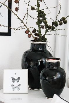 End Table Décor. Side Table in Living Room | House of Ideas.