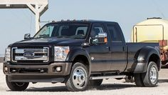 2017 Ford F350 Specification
