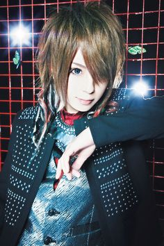Chisa DIV, Visual Kei, J-Rock band, Japanese music
