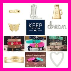 Little girls love Keep Collective!  Do you have a cheerleader, horse lover or pet lover?!  Gift them a gift they will LOVE