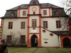 Mittelrhein Museum in Koblenz