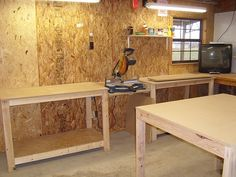 Mobile Miter Saw Stand Plans | Rest satisfied with doing well and leave others to talk of you as ...