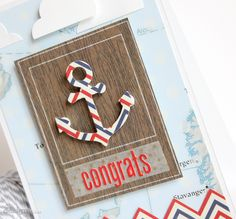 design by diana: Nautical trend {lily bee}