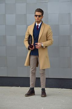 Great look on Marco Taddei. Men's Style. Fashion.