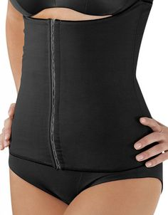 0736c20ee1 Leonisa Slimming Waist Cincher 018624 Bra Shop