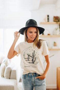 Mojave Desert Vibes T-Shirt