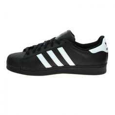 Bessec Tennis  ADIDAS  SUPERSTAR Noir à 95€ à voir sur www.bessec- chaussures.com ou dans nos magasins. 6536d926d409