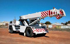 49 Best Truck Cranes / Mobile Cranes / Crane Hire images in 2019