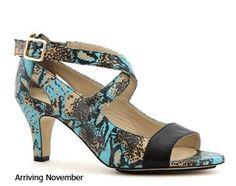 Salma Women's Shoe - Sandal - Ziera Shoes