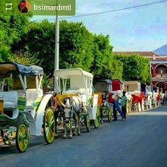 #Follow @bsimardmtl: #Horse carriages #Granada #Nicaragua #ILoveGranada #AmoGranada #Travel #CentralAmerica #GranadaNicaragua