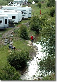 RV Park Pagosa Springs