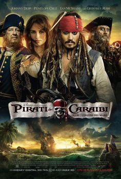 Pirati dei Caraibi: Oltre i confini del mare (film 2011)